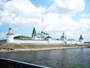 Макарьевский монастырь (пасхальные заговоры)