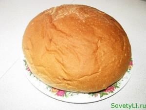 Хлебные приметы
