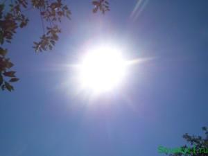 21 июня, день летнего солнцестояния