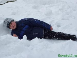 Переохлаждение и обморожение