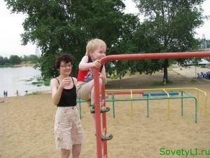 Помогите ребенку стать смелее