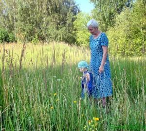 Чем занять себя на пенсии