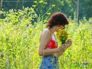 Целебные травы в день Ивана Купалы