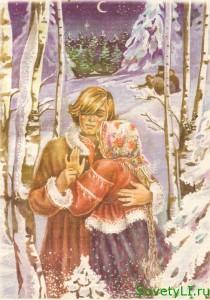 Приметы и обряды на Рождество