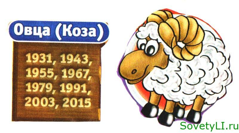 картинка гороскоп овца вам рецепт пирога-манника